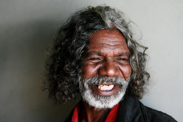 DAVID GULPILIL (Charlie's Country) #Charlie'sCountry #Australia #David Gulpilil