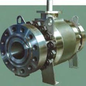 Trunnion Mt. Ball Valve - Grove ball valves are one of the most widely known valves in the world and the most commonly used with thousands of units installed in a very large number of applications.  For more informatioln visit http://www.authorizedparts.com/datasearch/ball-valves-mccanna-marpacgrovetkwkmcooper-cameron/b4.rfq