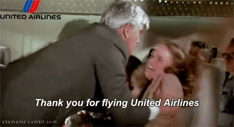 Top 10 United Airlines Memes - Toptenz.net