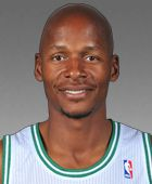 player Ray Allen news, stats, fantasy news, injuries, game log, hometown, college, basketball draft info and more for Ray Allen.