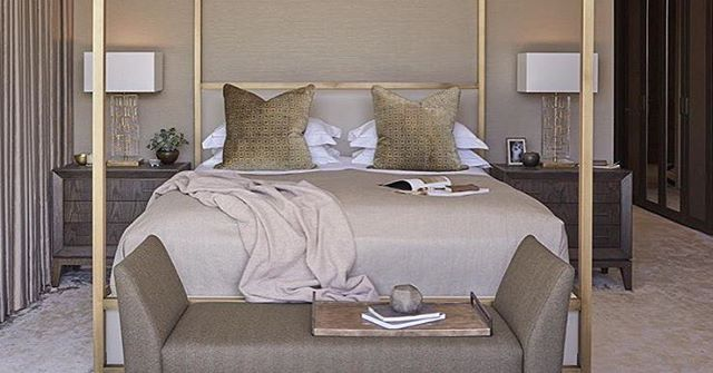⠀⠀⠀⠀⠀⠀⠀⠀⠀⠀⠀⠀⠀⠀⠀⠀⠀⠀⠀⠀⠀⠀⠀⠀⠀⠀⠀⠀⠀⠀⠀⠀⠀⠀⠀ luxurious master suite by @sophiepatersoninteriors 😍 #inspiraties#details#architecture#luxury#inspiration#instacool#goals#homeiswheretheheartis#homesweethome#light#white##wit#livingroomdesign#grijs#grey#bedroomdesigj#woonkam#slaapkamer#masterbedroom#interiordecor#interior4you1#bedroomideam#amazing#nørd#norwegian#masterbedroom#suite#luxe#luxurious