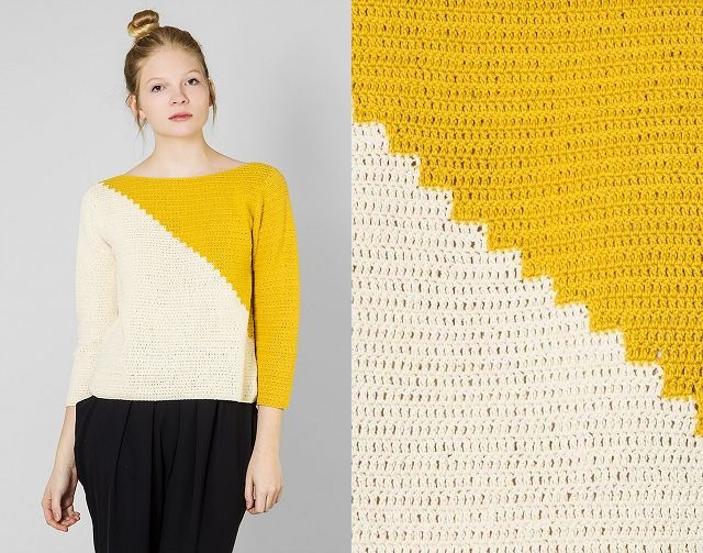 lauren-moffat-crochet-sweater_zpsef186edf.jpg Photo:  This Photo was uploaded by onesheepishgirl. Find other lauren-moffat-crochet-sweater_zpsef186edf.jp...