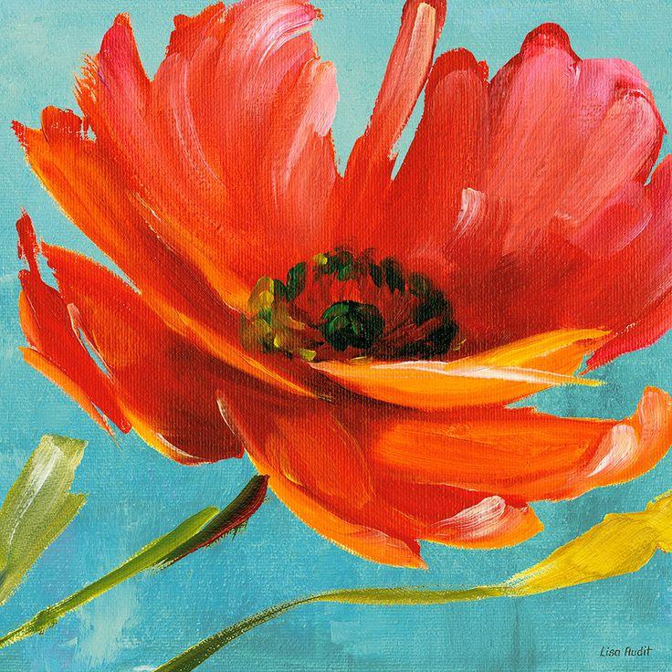Masterpiece Art - Flamboyant II, $18.30 (http://www.masterpieceart.com.au/flamboyant-ii/)