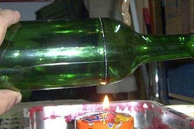 LAMPADA IN VETRO RICICLATO!!!   Casa Bricocenter