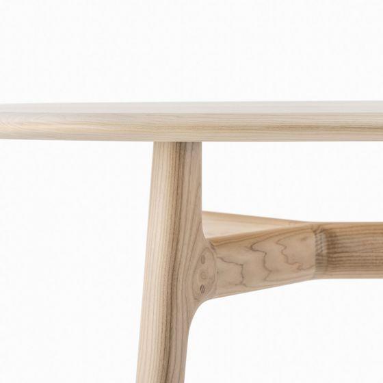 SOLO DINING TABLE OBLONG - NERI & HU at Spence & Lyda #spenceandlyda #neriandhu #australia #sydney #table #dining #design