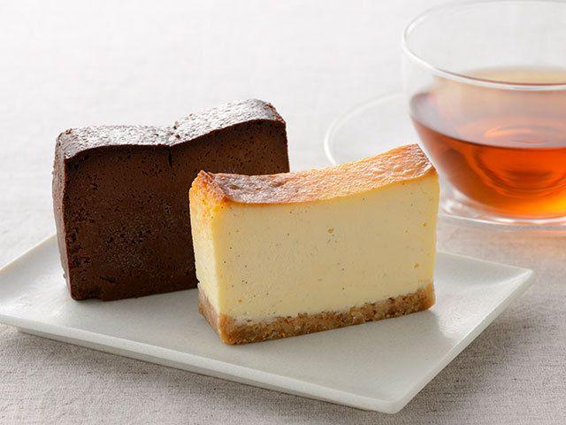 47都道府県の美味しいすぐれもの チーズケーキ北陸甲信越篇
