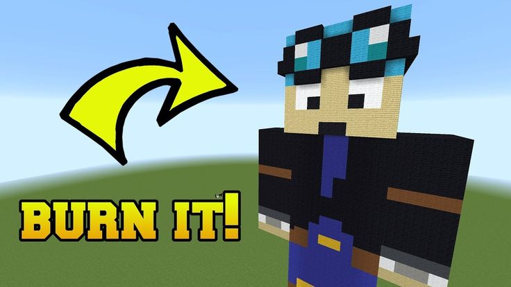 IS THAT THE DANTDM?!? BURN HIM!!! Who will survive inside these youtuber burning structures?! Jen's Channel http://youtube.com/gamingwithjen Don't forget to subscribe for epic Minecraft content! Shirts! http://ift.tt/1lp4LSC Facebook! http://ift.tt/L1fgcS Twitter! https://twitter.com/popularmmos Map: http://ift.tt/2wNK5Od In this 1.12 Youtubers Burning Mini-Game: Today we are trying to survive in some of the Youtubers structures! I love all these builds so much! Who will in the challenge?…