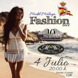 #Malaga Model #Fashion ^_^ http://www.pintalabios.info/es/eventos-moda/view/es/2113 #ESP #Evento #Fiestas