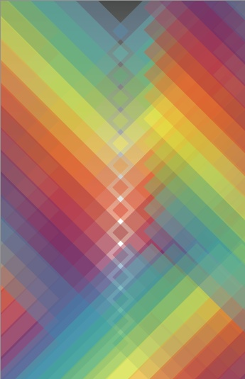 geometric: Color, Diseño Texturas, Quilt Wallpaper Patterns, Geometric Designs, Geometric Poster, Colour Rainbows
