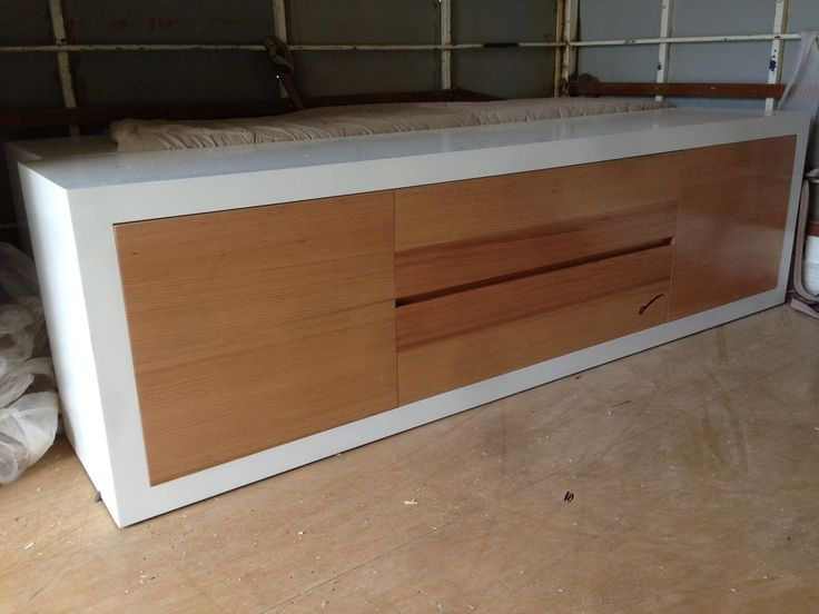 brooklyn tasmanian oak hardwood timber lowline entertainment tv unit rrp$1799