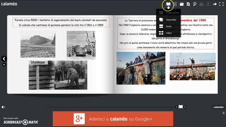 Creare riviste digitali con Calaméo: in 4 minuti