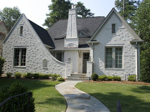 16 Best Images About Tudor Style Exterior On Pinterest House Plans Exterior Colors And