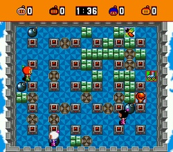Bomberman With Friends Private Room