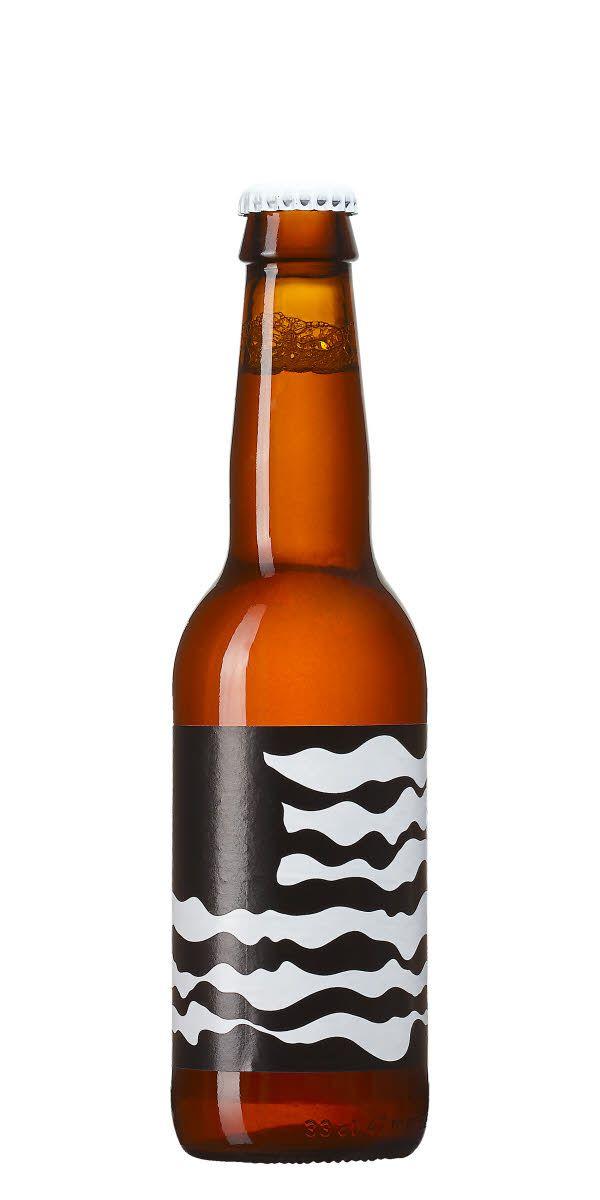 Gjorde succé på Stockholm Beer and Whisky Festival 2012 och finns nu i ordinarie sortiment.