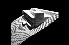 Resultado de imagen para museos modernos arquitectura maquetas