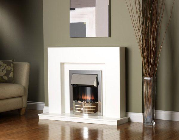 white fireplace surround google search kamin umgibtweisser marmorkaminefamilienzimmerkaminsimsefeuerstellen - Moderner Kamin Umgibt Kaminsimse
