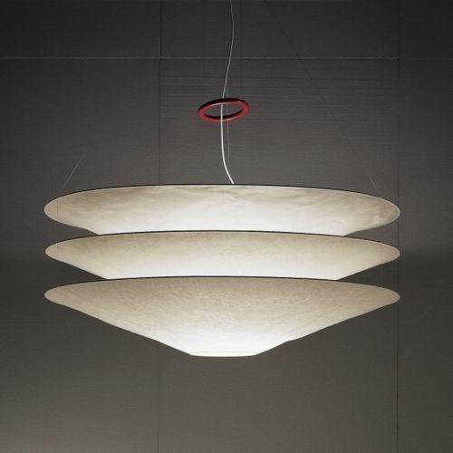 Ingo Maurer - Floatation pendant lighting