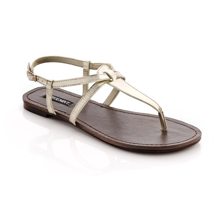 ally sandal