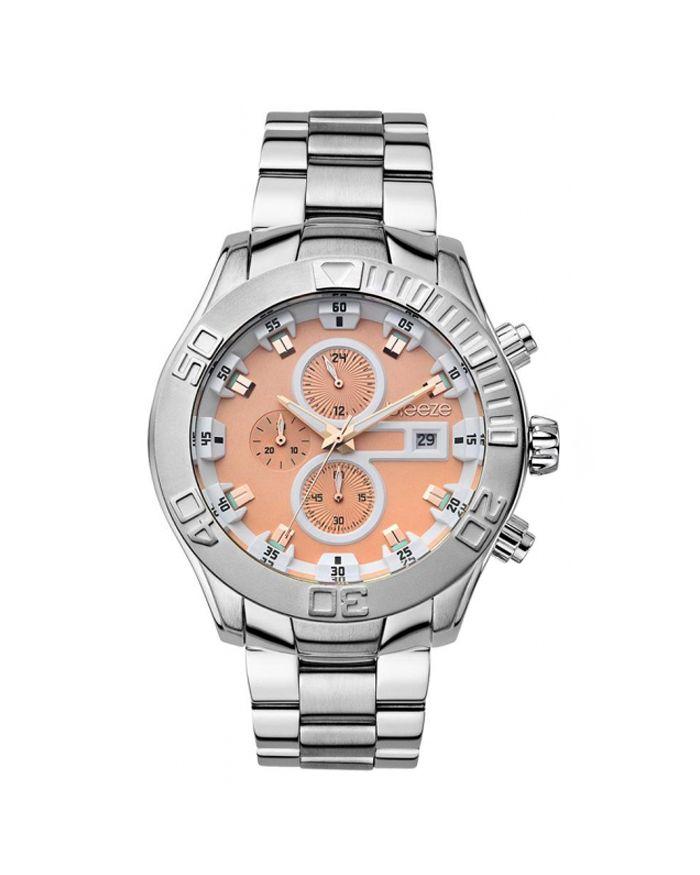 Ρολόι BREEZE Iconic Chrono 610081.8