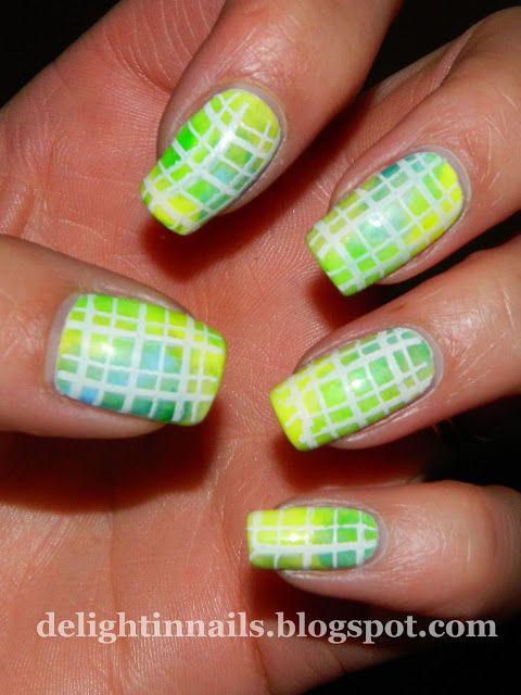 Delight In Nails #nail #nails #nailart