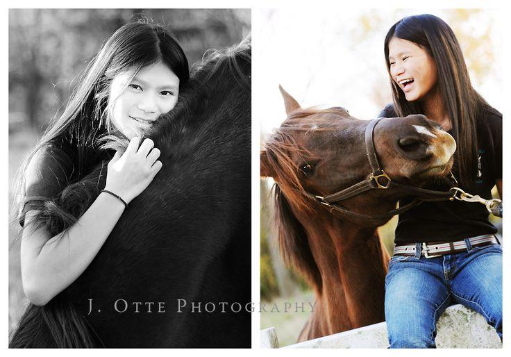 horses! (JOttePhotography)
