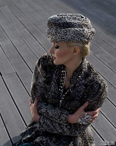 Сайт Ренаты Литвиновой » Рената Литвинова для журнала «InStyle» 2009г