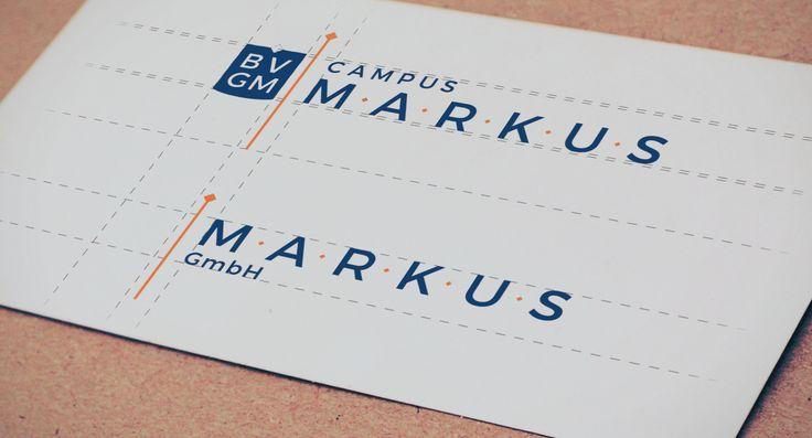 MARKUS GmbH - Markenentwicklung für den BVGM Pionier