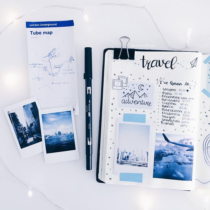 """205 Likes, 6 Comments - - ̗̀ bullet journaling ̖́- (@goodoldbujo) on Instagram: """"one of my 2018 goals is to earn money so i can travel more i really really like how this turned…"""" @goodoldbujo on ig"""