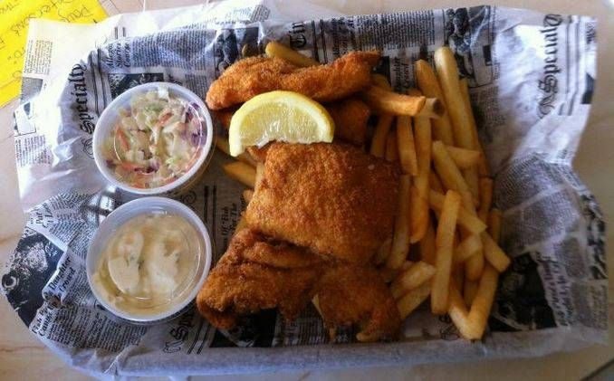 14 Restaurants In The Upper Peninsula That Will Blow Your Mind