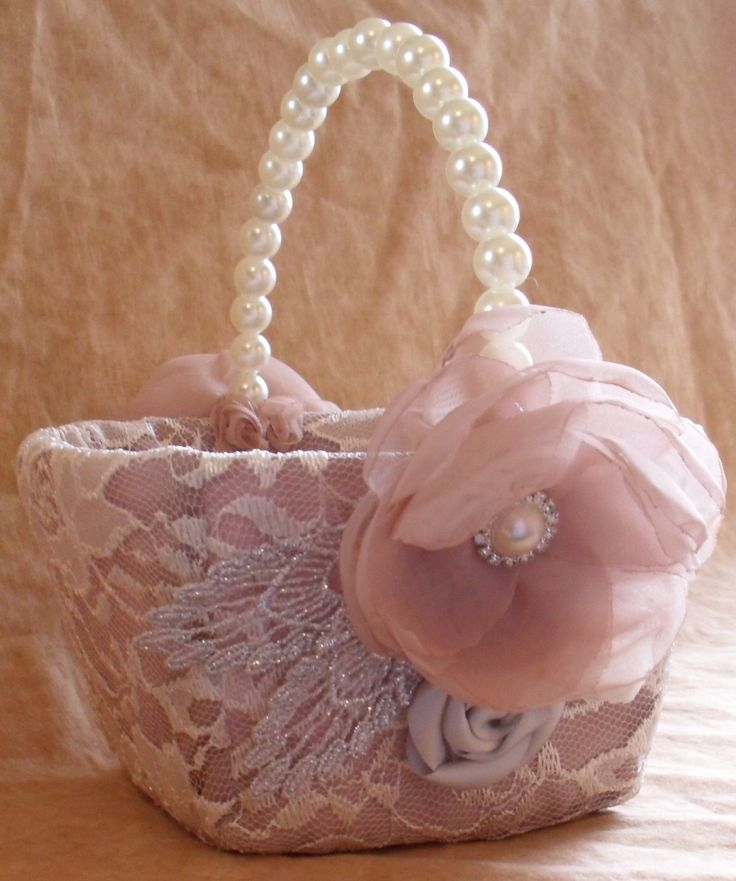 Dusty Rose Vintage Fall Wedding Inspiration