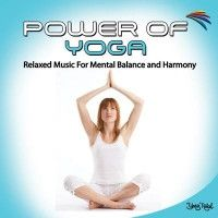 Power Of Yoga (CD)