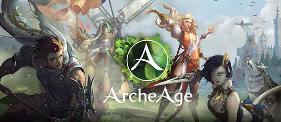 ArcheAge account, buy ArcheAge account at lowest price.