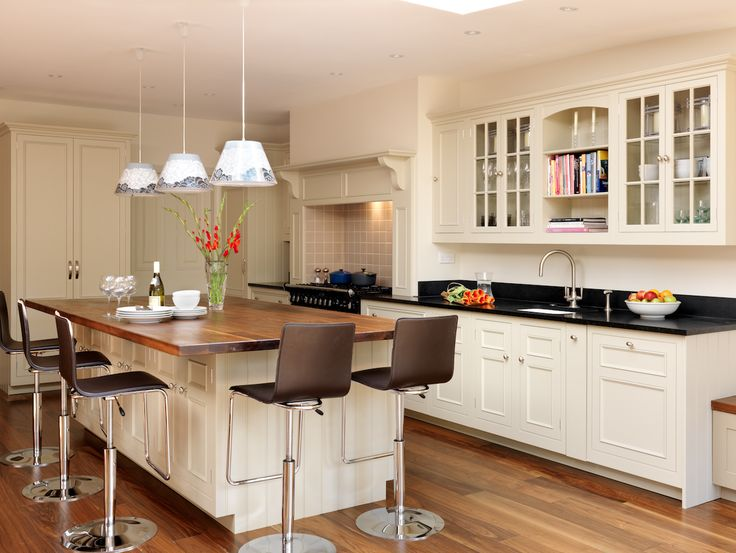 original kitchen design. Harvey Jones Original kitchen painted in Farrow  Ball Bone kitchendesign bespokekitchen 35 best Our kitchens images on Pinterest Kitchen ideas