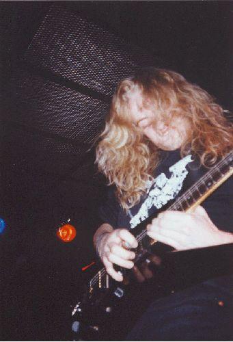 Live 1991