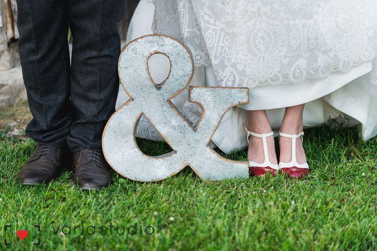 Early Spring Wedding | Inn on the Twenty | bride and groom at cave springs vineyard