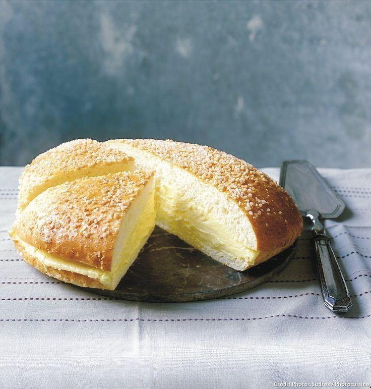 Un classique de la pâtisserie française qui régalera vos invités lors du prochain repas de famille...