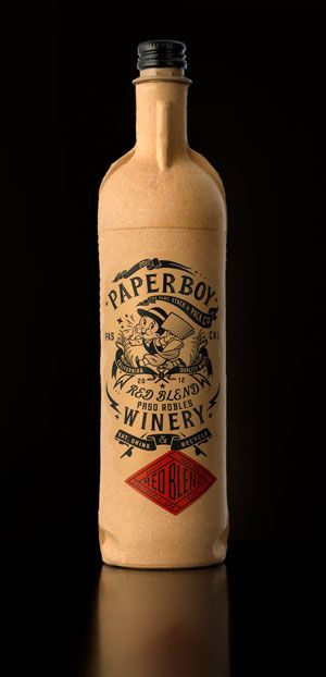 New Release: Read All About It: Introducing Paper Boy!