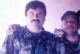 Aparece supuesta imagen inédita de Joaquín 'El Chapo' Guzmán