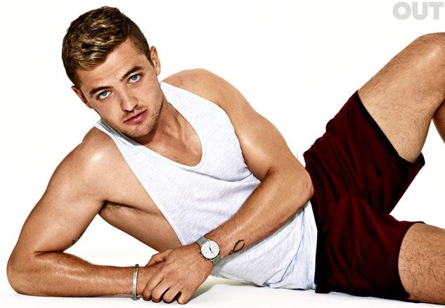 Robbie Rogers: The History Maker - Page 2 | Out Magazine