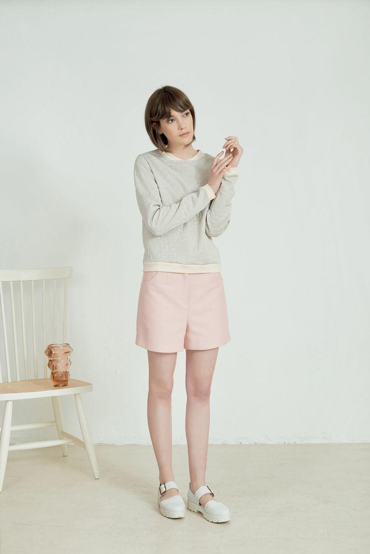 EMIL Shorts