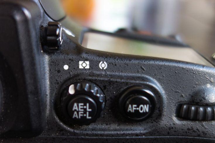 MP #129 : pourquoi utiliser le mode de mesure d'exposition spot ?