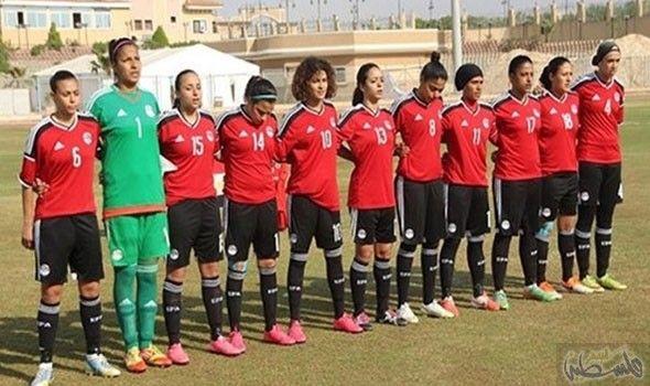 منتخب مصر لكرة القدم النسائية الموحدة يواجه كوريا في أولى مباريات كأس العالم تنطلق فى الساعة الحادية عشر ونصف بتوقيت شيكاغو السادس Soccer Field Soccer Sports