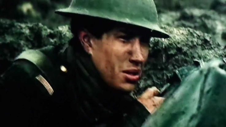 Battle of Ypres WW1  -Blood mud and rain