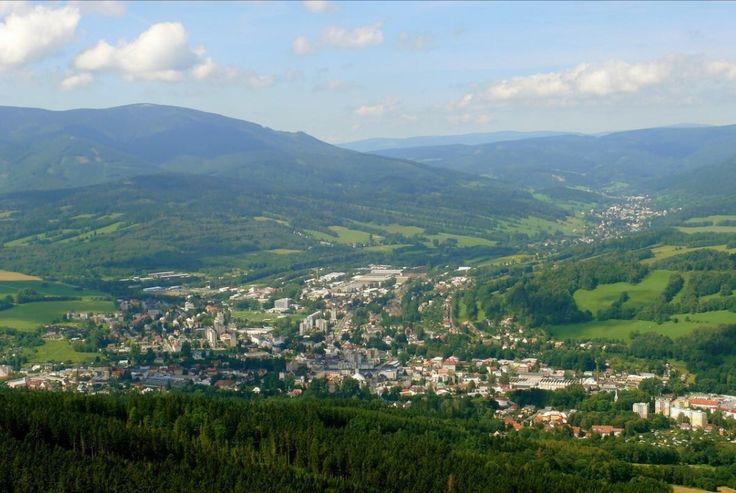 Jesenik, Czech Republic