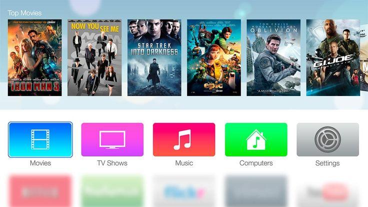 La nouvelle Apple TV 2015 se dévoile enfin et c'est dans les pages du site 9to5Mac sous la plume fiable de Mark Gurman qu'on en découvre ses nouveautés en amont de son annonce le 9 septembre prochain, lors de la keynote d'introduction des nouveaux iPhone 6S et iPhone 6S plus. Au menu de cette nouvelle Apple TV millésimée 2015, enfin de véritables nouveautés. - See more at…