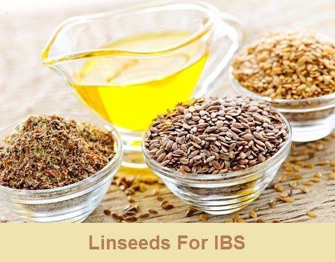 Linseed For IBS  www.ibshelponline.com