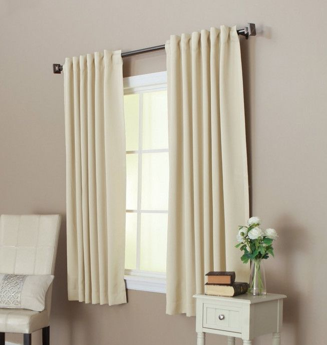 Best 25 Short curtains bedroom ideas on Pinterest  Long