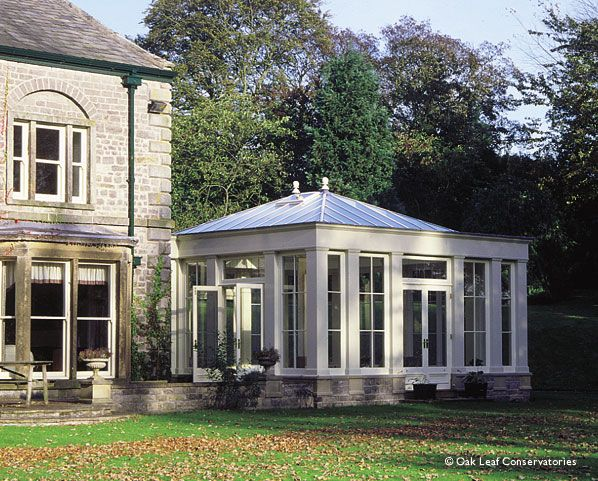 High Quality Hardwood Orangeries, Conservatories Our Artisans And Crafstsman Build  Exquisite Conservatories That Match The Architecture Of Your Home.