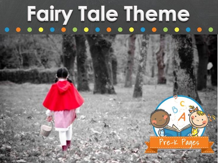 88 best images about fairy tale theme on pinterest activities little red and fairy tale. Black Bedroom Furniture Sets. Home Design Ideas