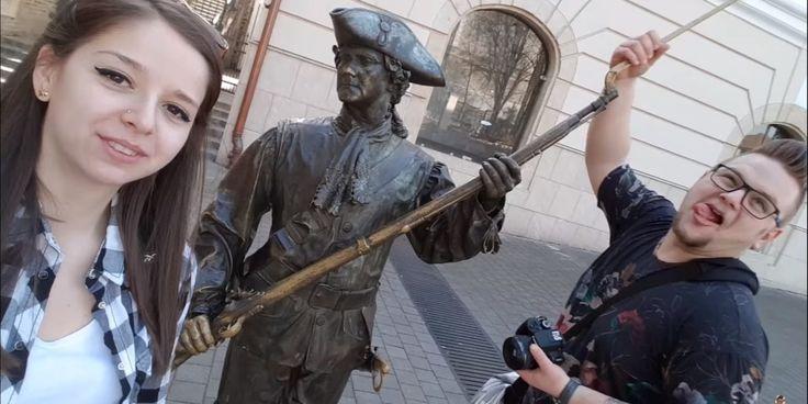 Alba Iulia City Tour
